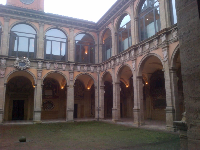 Palazzo dell'Archiginnasio (Bologna)