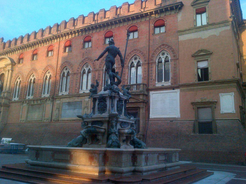 Fontana del Nettuno (Bologna)